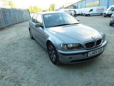 BMW 320 320i SE