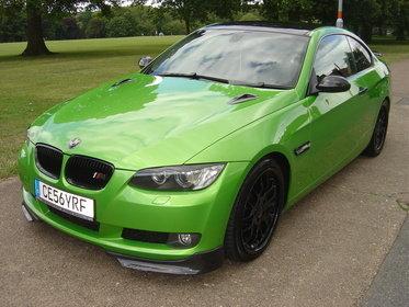 BMW 3 SERIES 335i SE
