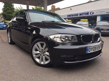BMW 125 125i SE
