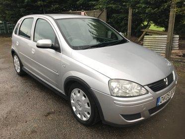 Vauxhall Corsa DESIGN 12V TWINPORT