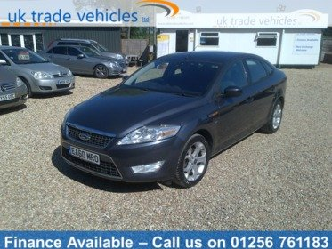 Ford Mondeo 2.0 SPORT
