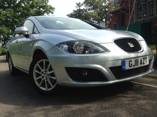 SEAT Leon 1.2 TSI SE FULL SERVICE HISTORY, LOVELY SPECIFICATION, PLEASE SEE DESCRIPTION