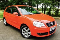 Volkswagen Polo 1.4 TDI MATCH PD 70PS
