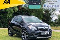 Vauxhall Mokka 1.4 16v Turbo SE (s/s) 5dr PETROL AUTOMATIC (SOLD)