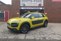 Citroen C4 Cactus BLUEHDI FEEL BUY NO DEPOSIT & ONLY £40 A WEEK T&C APPLY