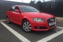 Audi A3 1.4 TFSI SPORTBACK DIESEL One Owner - Full Service History - Winter Sale NOW £200 Off ****