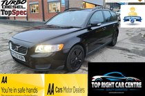 Volvo S40 1.6 D DRIVe S 5dr