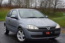 Vauxhall Corsa CLUB 16V EASYTRONIC
