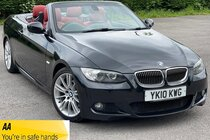 BMW 3 SERIES 330i M SPORT