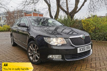 Skoda Superb 2.0 TDI CR 170 SE 5dr Manual