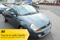 Ford StreetKa 8V LUXURY