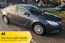 Vauxhall Insignia EXCLUSIV NAV CDTI - FULL MOT - FULL SERVICE HISTORY
