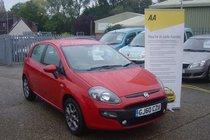 Fiat Punto 1.4 8V GP