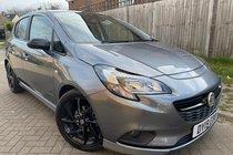 Vauxhall Corsa SRI VX-LINE NAV BLACK