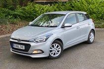 Hyundai I20 MPI SE