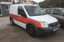 Ford Connect T200 LR P/V