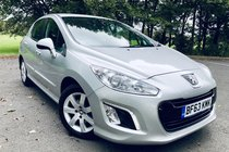 Peugeot 308 HDI ACTIVE NAVIGATION VERSION
