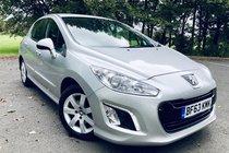 Peugeot 308 HDI ACTIVE NAVIGATION VERSION