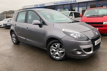 Renault Scenic EXPRESSION DCI EDC