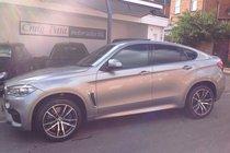 BMW X6 4.4 M