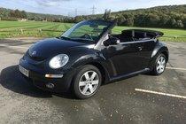 Volkswagen Beetle SOLAR