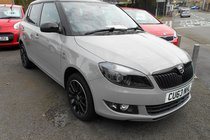 Skoda Fabia REACTION 12V