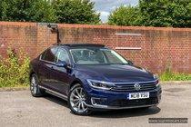 Volkswagen Passat 1.4 TSI GTE Advance DSG (s/s) 4dr