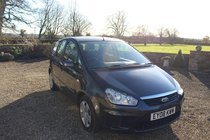 Ford C-Max 1.8I STYLE