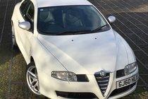 Alfa Romeo GT JTDM 16V CLOVERLEAF