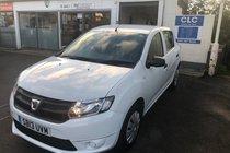 Dacia Sandero AMBIANCE/MOT OCT 2020