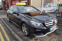 Mercedes E Class AMG SPORT SOLD