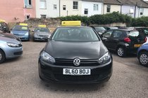 Volkswagen Golf TDi 1.6 TDI S 90PS