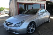Mercedes CLS -Benz S 3.0 S350 CDI Grand Edition 7G-Tronic 4dr