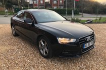 Audi A5 SE Technik 2.0 TDIe 136PS