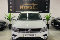 Volkswagen Tiguan SE TDI BLUEMOTION TECHNOLOGY DSG