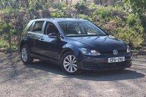 Volkswagen Golf SE TDI 1.6 105 BLUETOOTH FREE ROAD TAX!