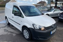 Volkswagen Caddy C20 TDI