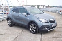 Vauxhall Mokka SE CDTI S/S #DRIVEAWAYTODAY #FINANCEAVAILABLE