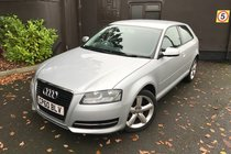 Audi A3 MPI TECHNIK