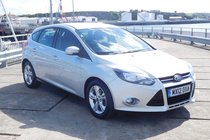 Ford Focus ZETEC TDCI #FINANCEAVAILABLE #DRIVEAWAYTODAY