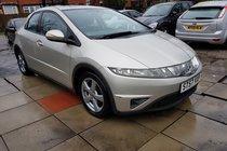 Honda Civic CTDI SE