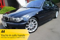 BMW 3 SERIES 330Cd SPORT