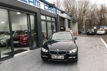 BMW 3 SERIES 330E LUXURY