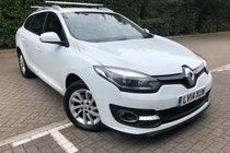 Renault Megane EXPRESSION PLUS ENERGY DCI S/S