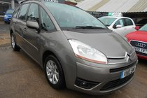 Citroen C4 Grand Picasso HDI VTR PLUS