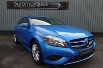 Mercedes A Class 1.6 A 180 BLUE EFFICIENCY SE