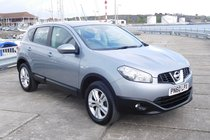 Nissan Qashqai DCI ACENTA #DRIVEAWAYTODAY #FINANCEAVAILABLE