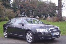 Audi A6 TDI TDV SE