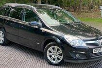 Vauxhall Astra DESIGN 140