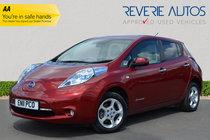 Nissan Leaf 109PS